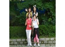 2012丹东凤凰山